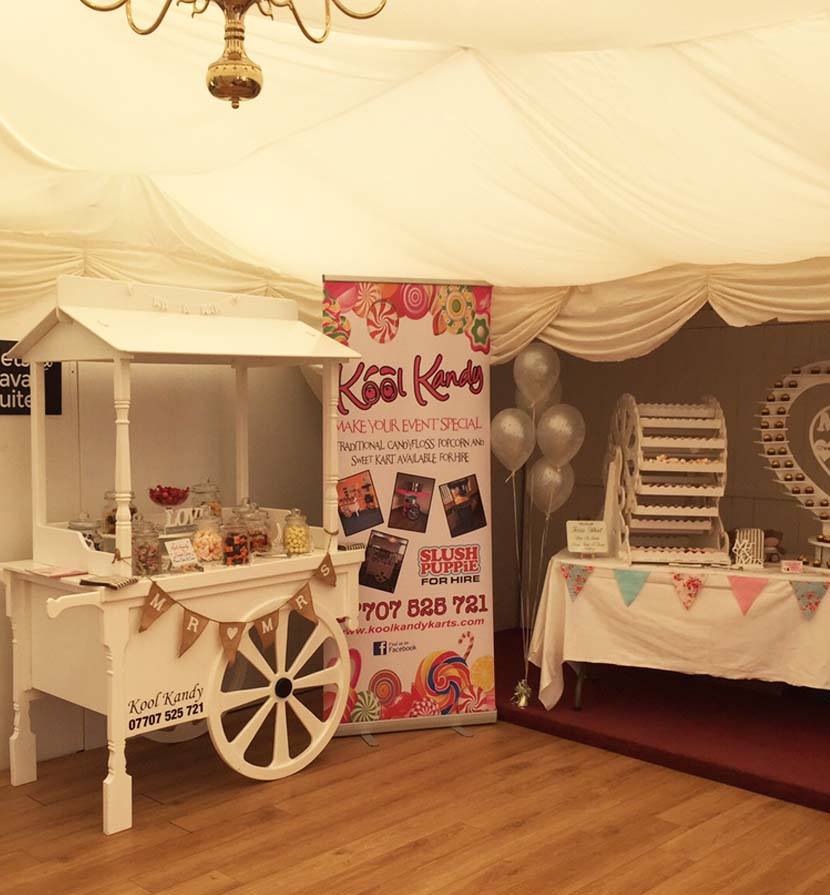 Kool Kandy Wedding Fair
