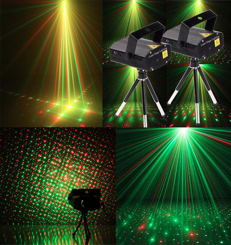 Laser Lights Hire